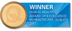 Award of Excellence: Post-Acute Care