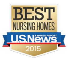 2015 Best Nursing Homes